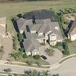 Chris DiMarco's House (Birds Eye)