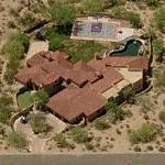 Kirk Triplett's house (Birds Eye)