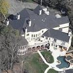 Theo Ratliff's House (Birds Eye)