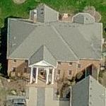 Zydrunas Ilgauskas' House