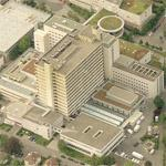 Klinikum Ludwigsburg (Birds Eye)