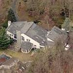 Wyclef Jean's House