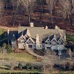Ja Rule's House (Birds Eye)