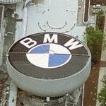 BMW Headquarters (Bing Maps)