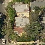 Faye Dunaway's House
