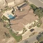 Robert Horry's House (Birds Eye)