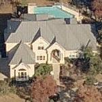 Beno Udrih's House (Birds Eye)