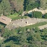 Carol Leifers' House (Birds Eye)
