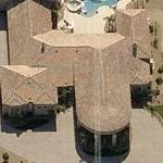 Mike Bibby's House (Birds Eye)