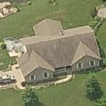 Darius Miles' House (Birds Eye)