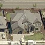 Joel Przybilla's House