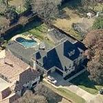 Jerry Stackhouse's House (former)