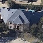 Devin Harris' House