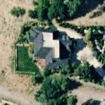 Carlos Boozer's House (Birds Eye)