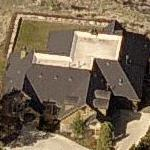 Carlos Boozer's House (Birds Eye)