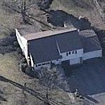 Wally Szczerbiak's House (Birds Eye)