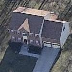 Delonte West's House (Birds Eye)