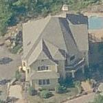 Kyle Korver's House (Birds Eye)