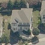 Andre Iguodala's House (Birds Eye)