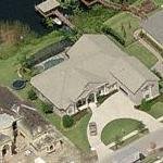DeShawn Stevenson's House (Birds Eye)