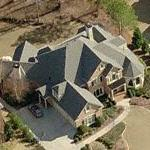 Bob Hartley's House (Birds Eye)