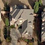 Terry Pendleton's House