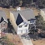 Mark Price's House (Birds Eye)