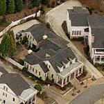 Chuck Smith's House (Birds Eye)