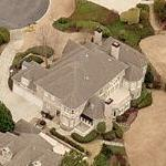 John Smoltz's House (former) (Birds Eye)