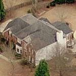 Devon Werkheiser's House (Birds Eye)