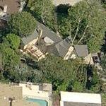 Noah Wyle's House (former) (Birds Eye)