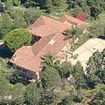 Kirk Kerkorian's House