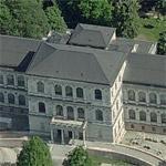 Akademie der bildenden Künste