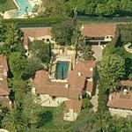 Madonna's House (former) (Birds Eye)