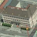 Siemens Headquarter