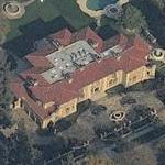 Jimmy Stewart's House (former) (Birds Eye)