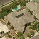 Smokey Robinson's House