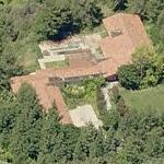 Max Weinberg's House (former) (Birds Eye)