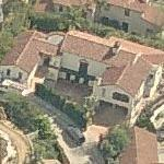 Tony Kanal's House (Birds Eye)