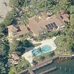 Alex Rodriguez's Home (former) (Birds Eye)