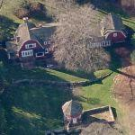 Brian Williams' House (Birds Eye)