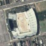 Joan C. Edwards Stadium (Bing Maps)