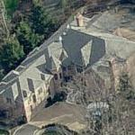 Damon Dash's House (former) (Birds Eye)