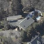 Mary J. Blige's House (former) (Birds Eye)