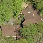 George Benson's House (Birds Eye)