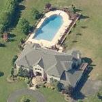 Jevon Kearse's House (Birds Eye)