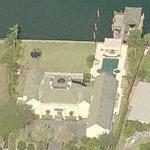 Tino Martinez's House (Birds Eye)