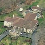 "Joseph ""Run"" Simmons' House (Birds Eye)"