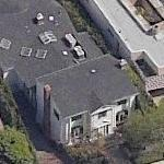 Billy Baldwin & Chynna Phillips' House (former) (Birds Eye)