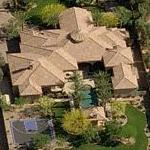 Mark Mulder's House (Birds Eye)